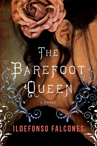 The Barefoot Queen: A Novel