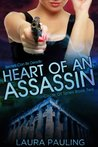 Heart of an Assassin (Circle of Spies 2)