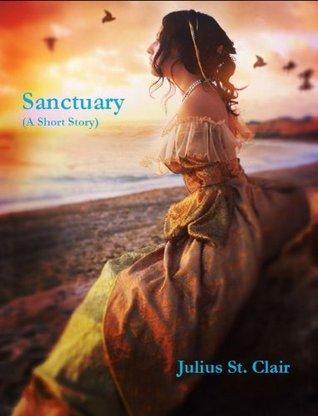 Sanctuary  by  Julius St. Clair