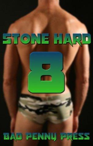 Stone Hard 8  by  Scott Sims
