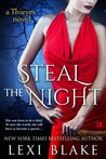 Steal the Night (Thieves, #5)