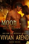 Moon Shine (Takhini Wolves, #4)