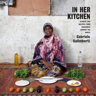In Her Kitchen by Gabriele Galimberti