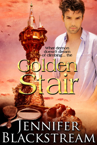 Golden Stair (Blood Prince, #3)