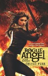 Celtic Fire (Rogue Angel, #50)