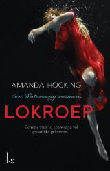 Lokroep (Watersong #1) – Amanda Hocking