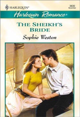 The Sheikhs Bride Sophie Weston