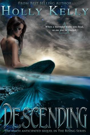 Descending (The Rising Series, #2)