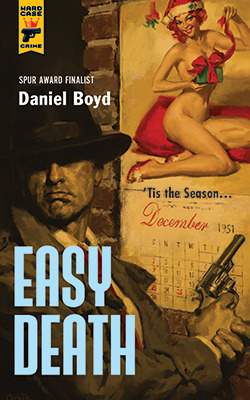 Easy Death (Hard Case Crime #117)