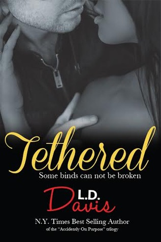 5 Stars for Tethered, by L.D. Davis