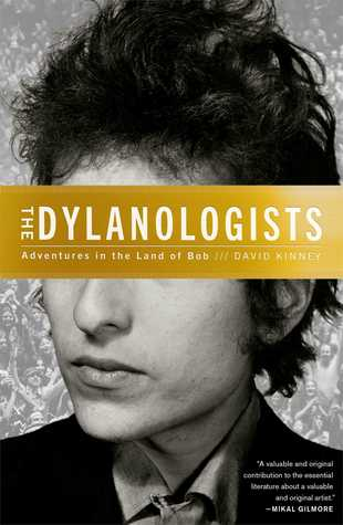The Dylanologists: Adventures in the Land of Bob (2014)