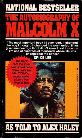 "malcolm x autobiography analysis ""give me liberty or give me death"": an appeal to pathos through a black nationalists rhetoric in ""the ballot or the bullet"" by malcolm x by: gerald."