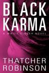 Black Karma: A White Ginger Novel