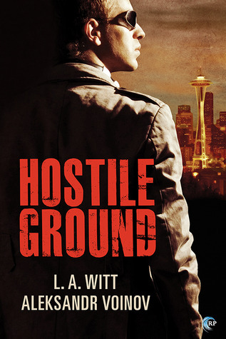 Hostile Ground (2014)