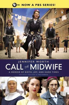 cover Call the Midwife by Jennifer Worth