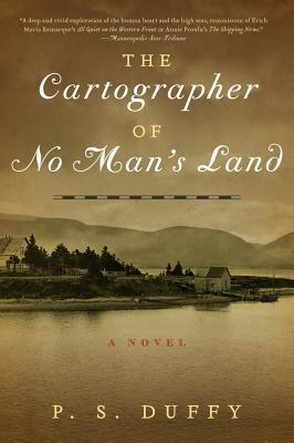 Cartographer of No Man's Land