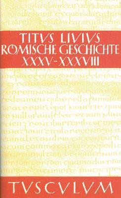 Buch XXXV-XXXVIII Hans Jurgen Hillen
