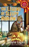 The Legend of Sleepy Harlow (League of Literary Ladies #3)