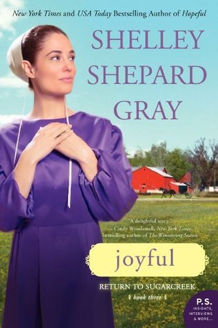 Joyful (Return to Sugarcreek #3)