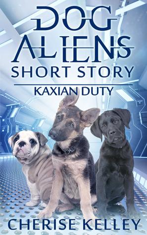 Dog Aliens