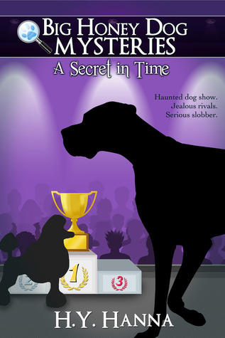 A Secret in Time by H.Y. Hanna