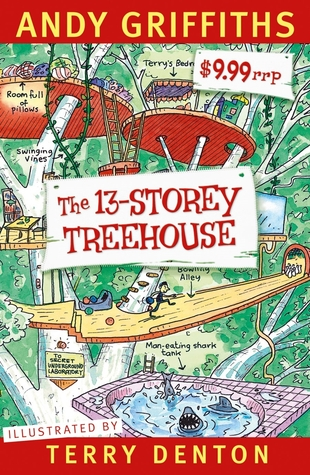 The 13-Storey Treehouse