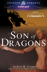 Son of Dragons (Legends of Oblivion, #2)