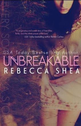 Unbreakable (Unbreakable, #1)