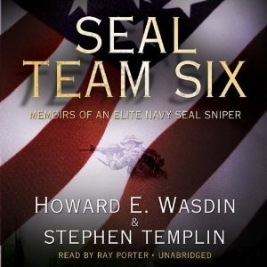 cover SEAL Team Six