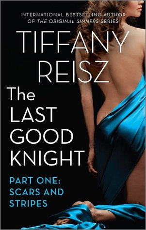 Scars and Stripes (The Last Good Knight, #1)