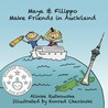 Maya & Filippo Make Friends in Auckland