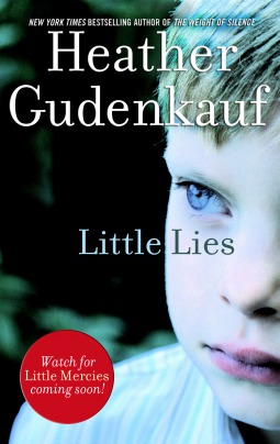 book review little lies heather gudenkauf