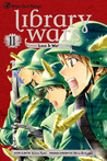Library Wars: Love & War, Vol. 11 (Library Wars: Love & War, #11)