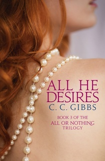 All He Desires by C.C. Gibbs