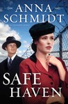 Safe Haven (Peacemakers #3)