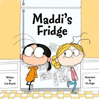 Maddi's Fridge - Lois Brandt