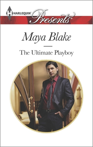 The Ultimate Playboy (21st Century Gentleman's Club #1)