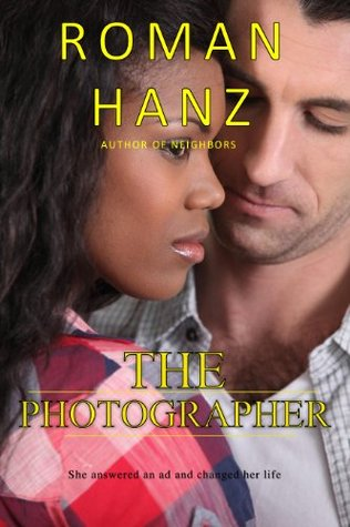 The Photographer  by  Roman Hanz