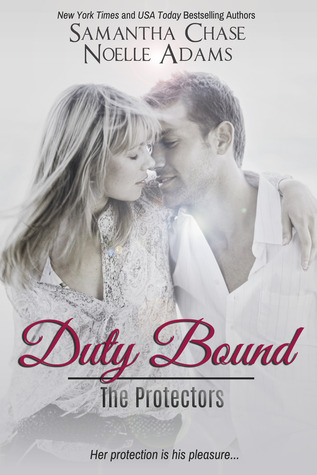 Duty Bound by Samantha Chase