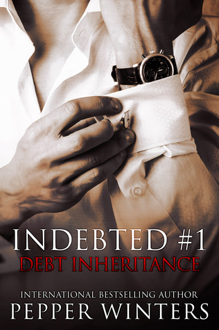 Debt Inheritance (Indebted #1)  - Pepper Winters