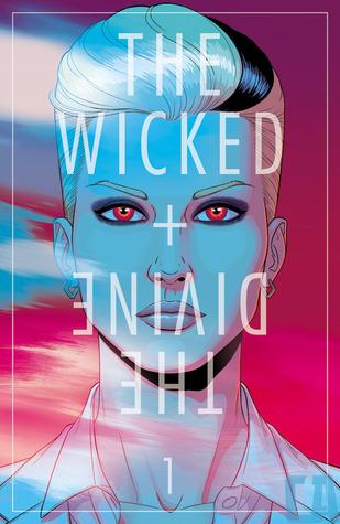 The Wicked + The Divine #1 (The Wicked + The Divine, #1)