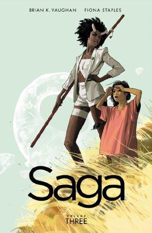 Saga, Vol. 3 (2014)