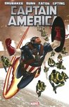 Captain America by Ed Brubaker, Vol. 4