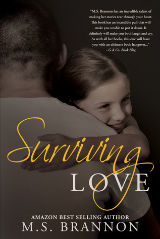 Surviving Love (Sulfur Heights, #4)