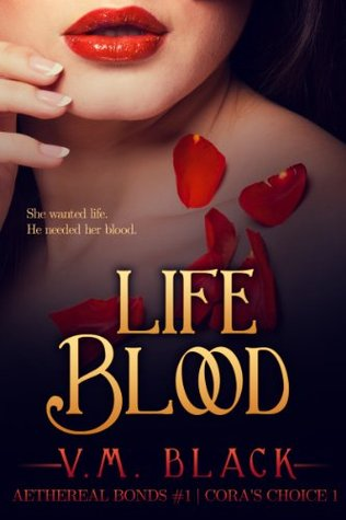 Life Blood: Cora's Choice
