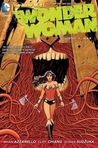 Wonder Woman, Vol. 4 by Brian Azzarello
