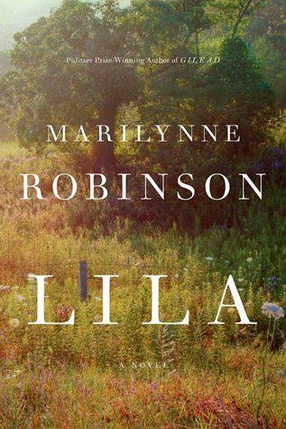 lila book marilynne robinson