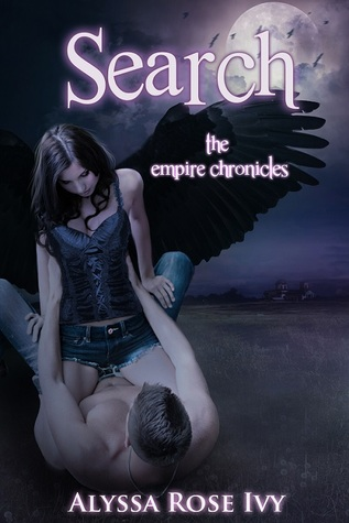 Search (The Empire Chronicles, #2)