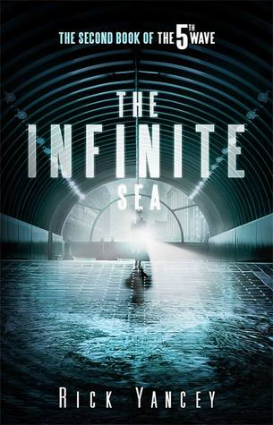 Infinite Sea (The Fifth Wave #2) by Rick Yancey, Book Review