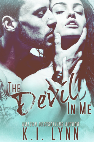 The Devil in Me (Seven Devils, #1; Bend Anthology)